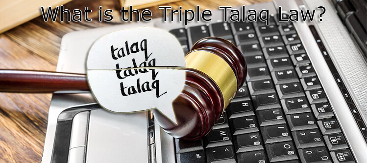 What is the Triple Talaq Law